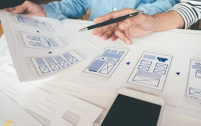 The Secret of Successful Web Design Projects